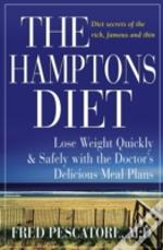 Hamptons Diet