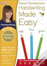 Hand Writing Made Easy Joined Writing