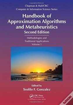 Wook.pt - Handbook Approximation Algorithms