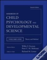 Handbook Of Child Psychology