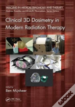 Handbook Of Clinical 3d Dosimetry In Radiation Therapy