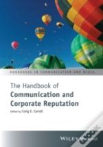 Handbook Of Communication & Corporate Re