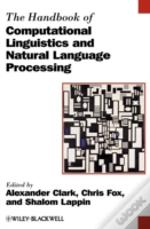 Handbook Of Computational Linguistics &