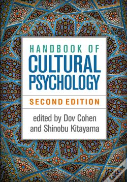 Wook.pt - Handbook Of Cultural Psychology, Second Edition