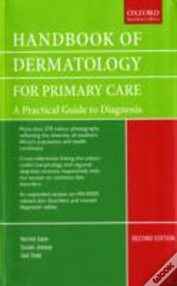 Wook.pt - Handbook Of Dermatology For Primary Care