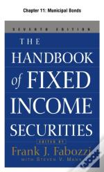 Handbook Of Fixed Income Securities, Chapter 11