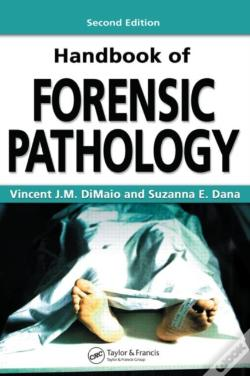 Wook.pt - Handbook of Forensic Pathology