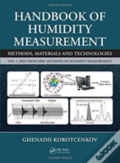 Handbook Of Humidity Measurement, Volume 1: