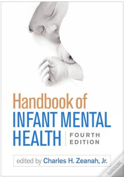 Wook.pt - Handbook Of Infant Mental Health, Fourth Edition