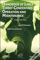 Handbook Of Large Turbo-Generators Operation And Maintenance