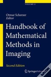 Handbook Of Mathematical Methods In Ima