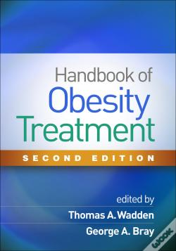 Wook.pt - Handbook Of Obesity Treatment, Second Edition