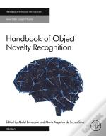 Handbook Of Object Novelty Recognition