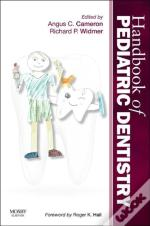 Handbook Of Pediatric Dentistry
