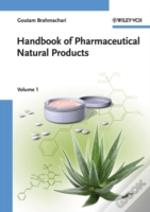 Handbook Of Pharmaceutical Natural Products