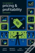 Handbook Of Pricing And Profitability Management