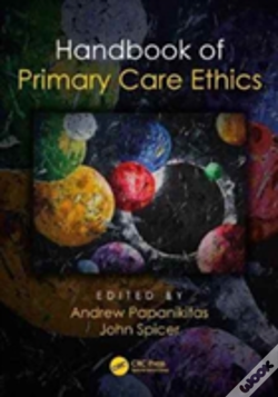 Wook.pt - Handbook Of Primary Care Ethics