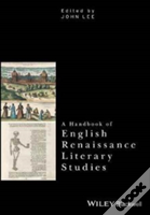 Handbook Of Renaissance Studies
