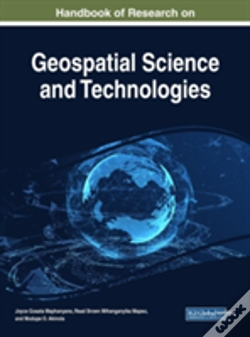 Wook.pt - Handbook Of Research On Geospatial Science And Technologies