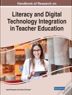 Wook.pt - Handbook Of Research On Literacy And Digital Technology Integration In Teacher Education