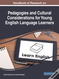Wook.pt - Handbook Of Research On Pedagogies And Cultural Considerations For Young English Language Learners