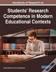 Handbook Of Research On Students' Research Competence In Modern Educational Contexts