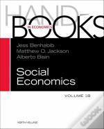 Handbook Of Social Economics, Volume 1b