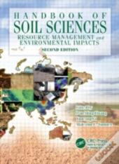 Handbook Of Soil Sciences