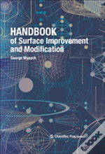 Handbook Of Surface Improvement And Modification
