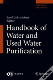 Handbook Of Water And Used Water Purification