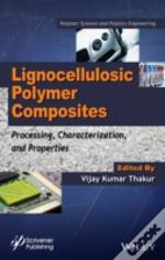 Handbook On Cellulose-Based Polymer Composites