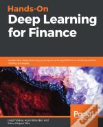 Hands-On Deep Learning For Finance