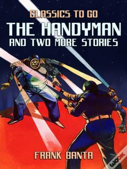 Wook.pt - Handyman And Two More Stories