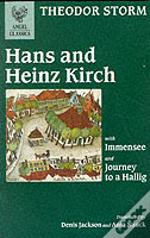 Hans And Heinz Kirch