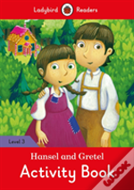 Hansel & Gretel Activity Book