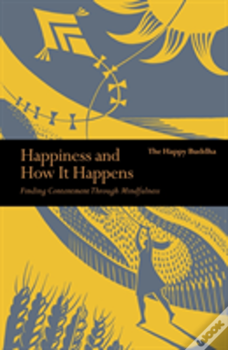 Wook.pt - Happiness And How It Happens