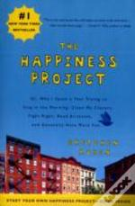 Happiness Project The