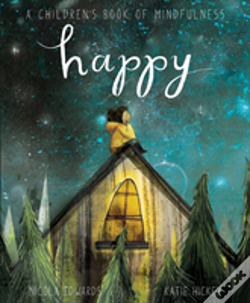 Wook.pt - Happy: A Children'S Book Of Mindfulness