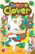 Happy Clover - Tome 2