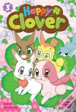 Happy Clover - Tome 3