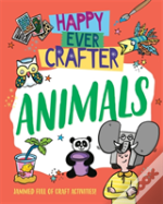 Happy Ever Crafter: Animals