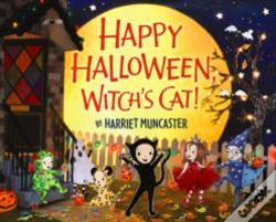 Wook.pt - Happy Halloween, Witch'S Cat!