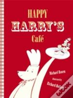 Happy Harrys Cafe