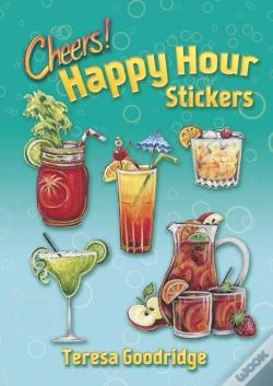 Wook.pt - Happy Hour Stickers