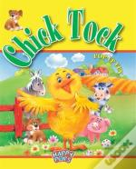 Happy Pop Up - Chick Tock