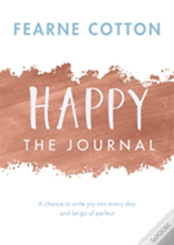 Wook.pt - Happy: The Journal
