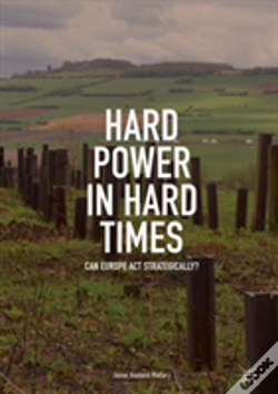 Wook.pt - Hard Power In Hard Times