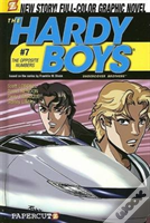 Hardy Boys #7: The Opposite Numbers, The