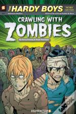 Hardy Boys The New Case Files #1: Crawling With Zombies