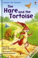 Hare And The Tortoiselevel 4
